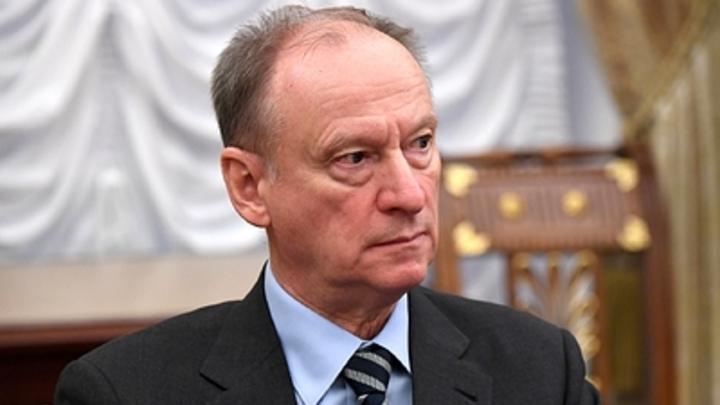 Не для огласки: Глава Совбеза России Николай Патрушев прилетел в Минск