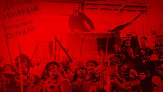 Правильно осмыслив 1917 год - без коммунистов и либералов - мы вернем нашей истории смысл
