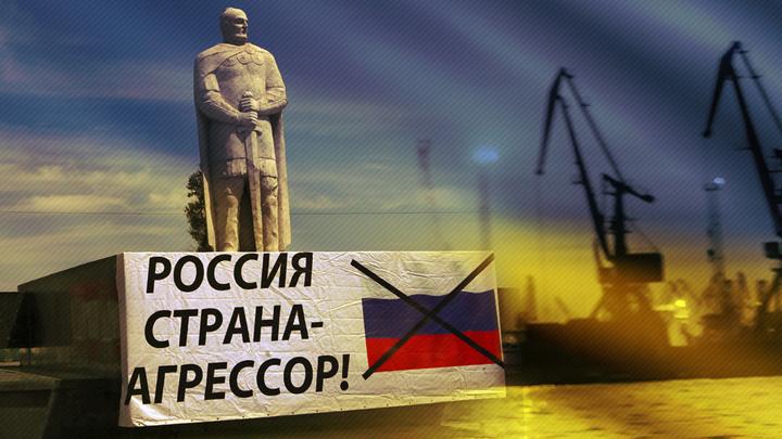 Зачем украинская власть провоцирует бунт в Мариуполе