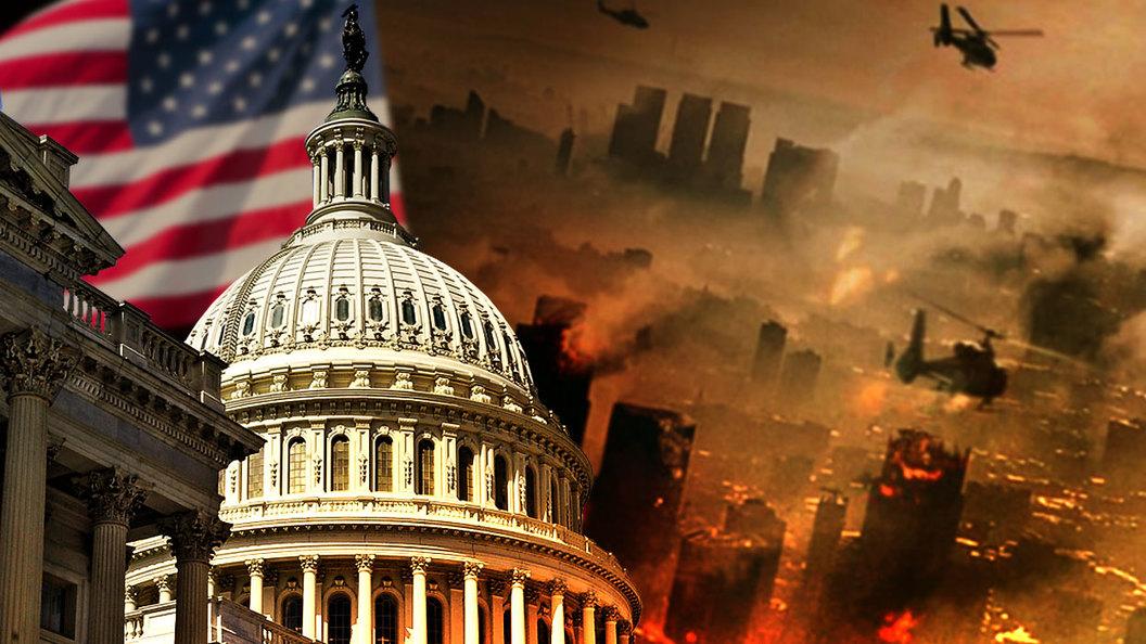 Тотальная война. США объявили о завершении мягкой политики в отношении России