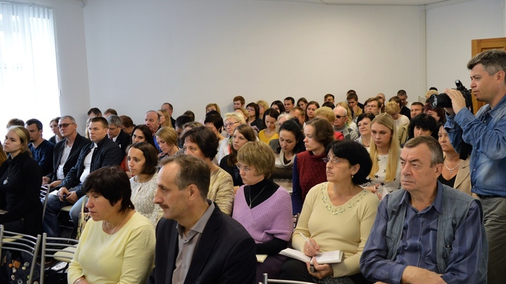 НКО Владимирской области просят приехать в регион комиссию Общественной палаты РФ