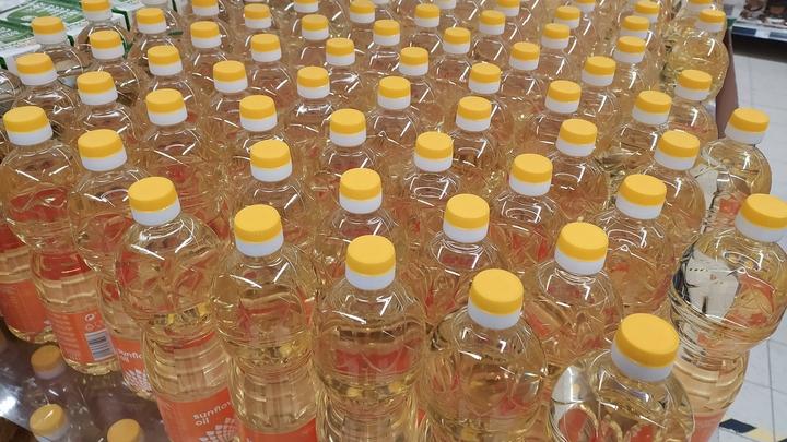 Минсельхоз успокоил жителей России по поводу подсолнечного масла