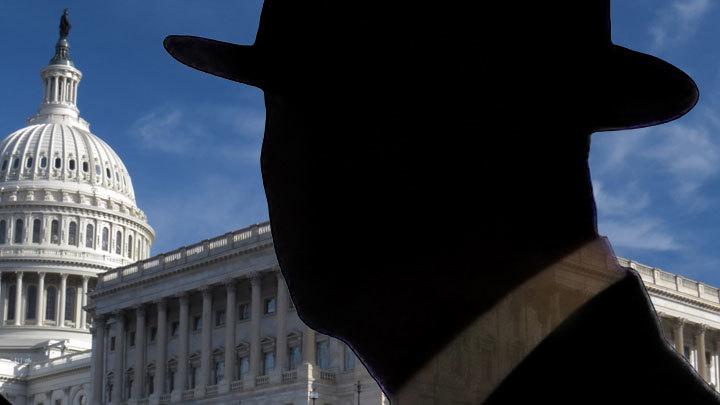 Требуются русские шпионы: Как разведка США готовится к выборам в Конгресс