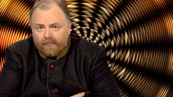 Кино с Холмогоровым: Антиглобалистские электрические сны о чем-то большем