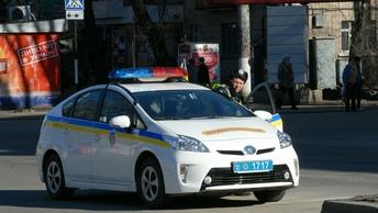 Беспорядки в столице Украины: Полиция взяла под стражу десятки человек