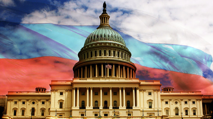Россия поможет Трампу на выборах в Конгресс