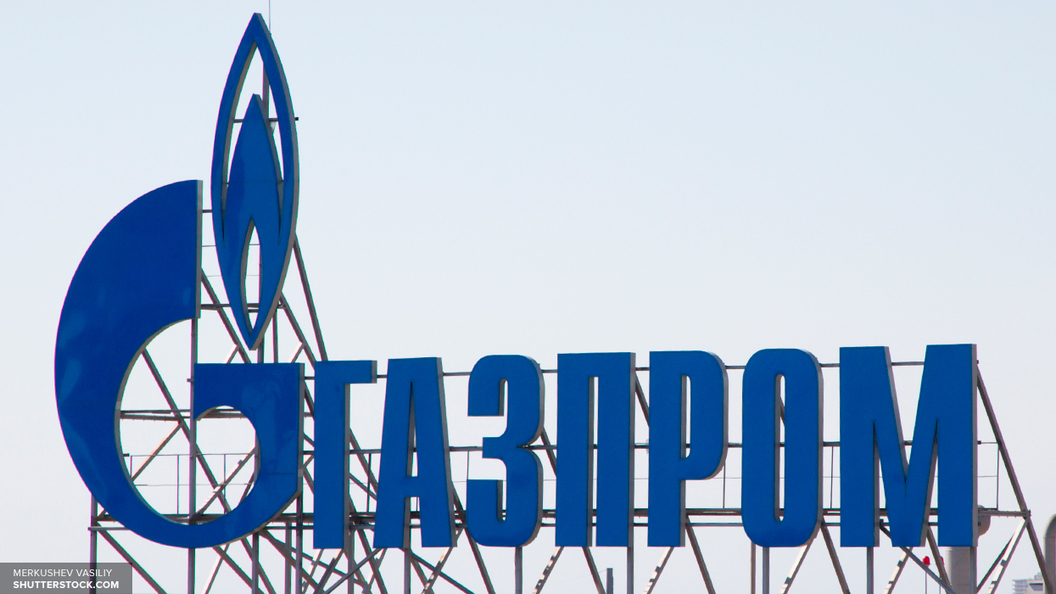 Газпром: США не скрывают, что санкции - способ борьбы за поставки газа
