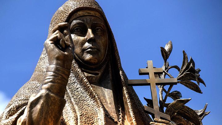 Один день в истории: 153 года назад родилась Великая Княгиня Елизавета Фёдоровна