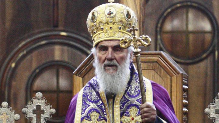 Это каноническая позиция, и другой быть не может: Патриарх Сербский подтвердил отношение к церковному расколу на Украине