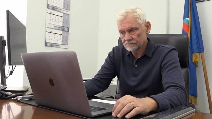Биография Вадима Булавинова: кто победил на одномандатном округе №132 в Нижнем Новгороде