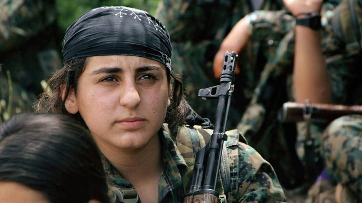 Сирийские курды похвастали уничтожением 13 турецких военных в Африне