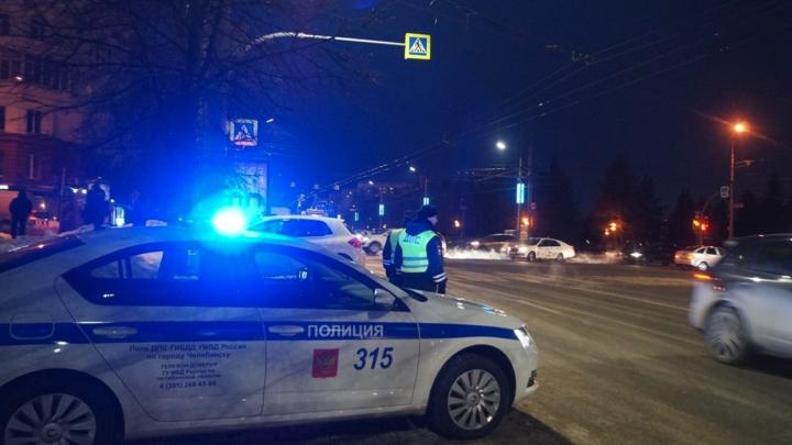 В Челябинске полиция образумит девушек, устроивших переполох в ночном клубе