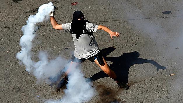 Можно ли победить насилие, экстремизм и сепаратизм без идеологии?
