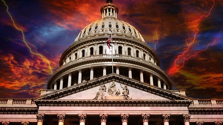 Вашингтон начал энергетическую войну с Россией