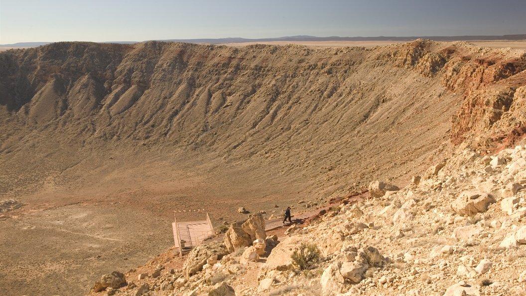 Уфологи отыскали место посещения инопланетянами Земли при помощи Google Earth