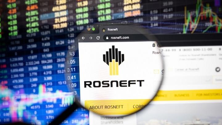 Капитализация Роснефти превысила 100 миллиардов долларов