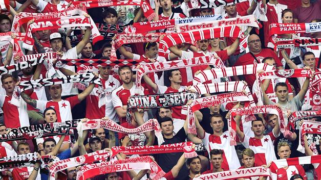 В красно-белом не ходить, Путина не хвалить: Советы чешским фанатам, едущим на Лигу чемпионов в Киев