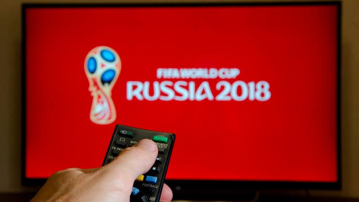 Лучший в истории: ЧМ-2018 по футболу собрал рекордную телеаудиторию