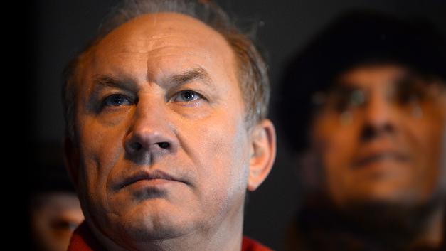 Слухи о скорой отставке Валерия Рашкина обоснованы – источник в КПРФ