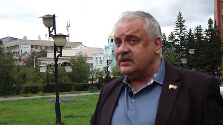 Политик из Читы рассказал, почему передача Крыма Украине была незаконной