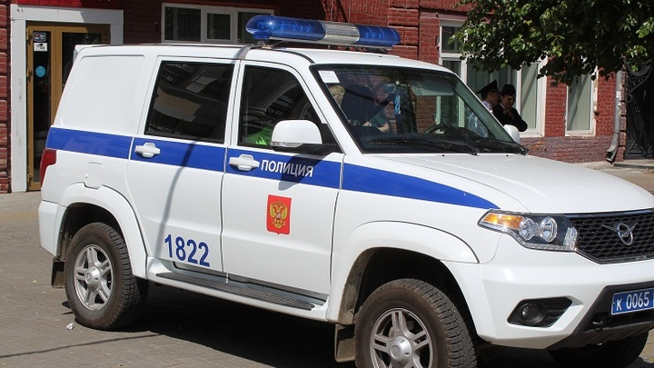 Ростовский грабитель следил за своей жертвой от самого магазина