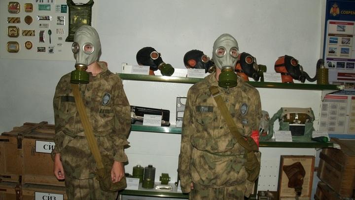 В Ростове авиационный завод планирует переделать подвальное помещение в бомбоубежище