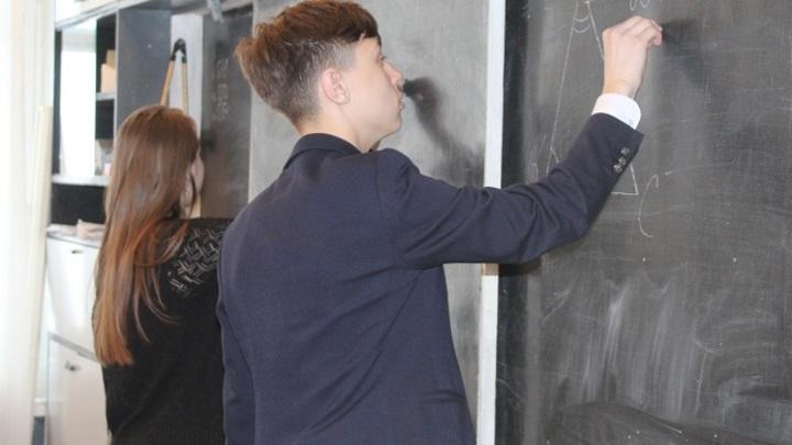 Учитель года России-2016 из Ростова назначен заместителем директора школы для одаренных детей