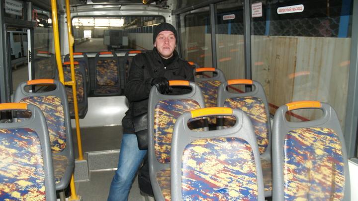 Ростовская область получит 20 столичных автобусов в ближайшее время