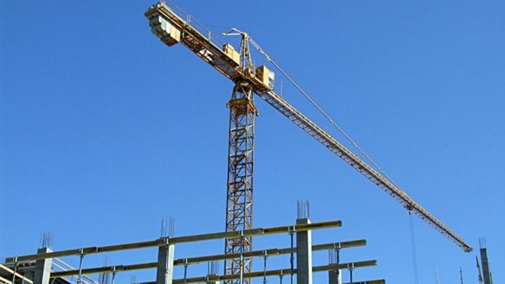 Более 200 тысяч квадратных метров жилья введено в Кузбассе за полгода