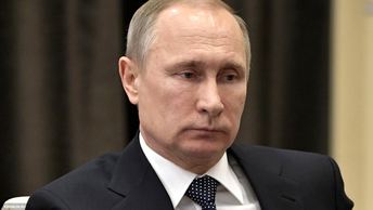 Путин выразил соболезнования королю Швеции в связи с терактом в Стокгольме