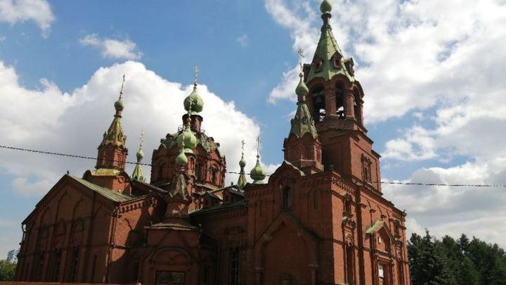 В Челябинске решено поставить памятник Александру II на народные деньги