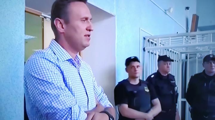 Новичок был, да не тот: Имитацию отравления Навального описал доктор Сосновский
