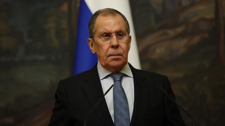 Лавров задал немцам неудобный вопрос о личном деле Путина: Не было ничего секретного?