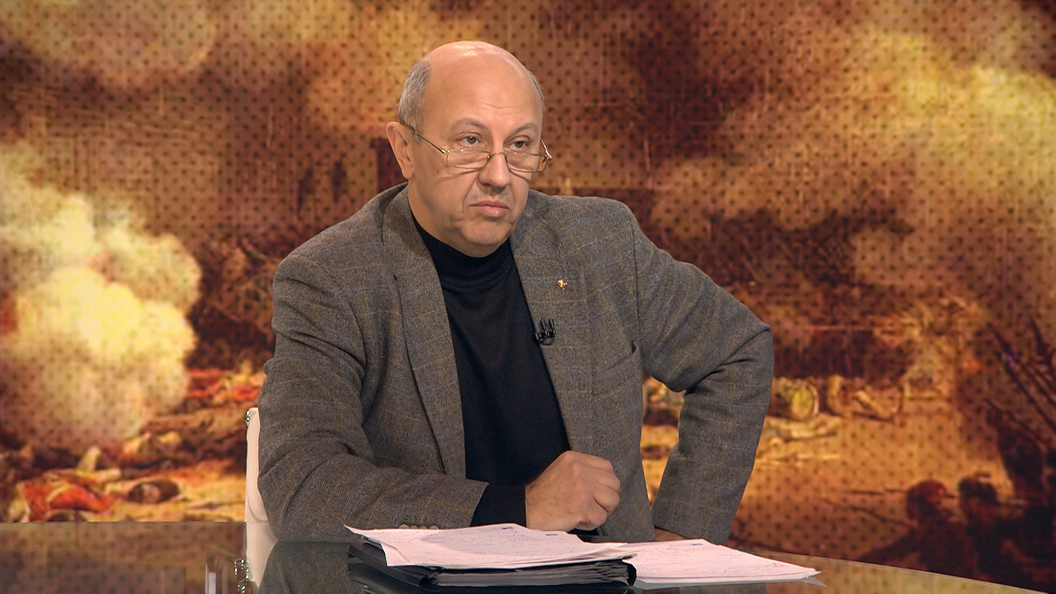 Андрей Фурсов: Либеральная революция 1991 года – это часть мирового кризиса
