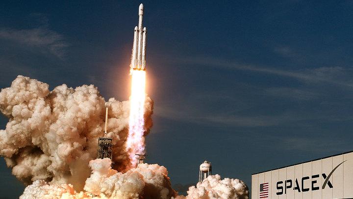 Мечты о Марсе сбываются. Только не у Роскосмоса
