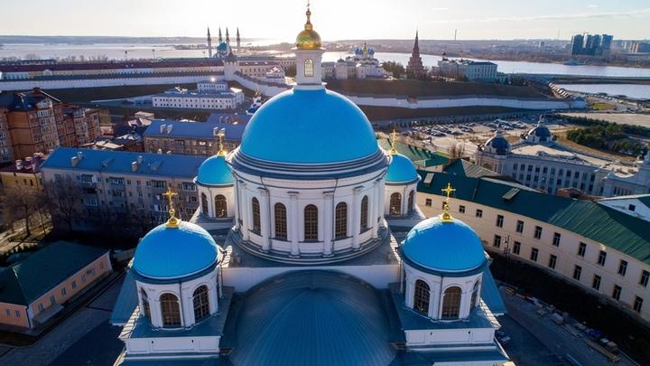 Малофеев: Пришло время возрождать Великую Православную Россию
