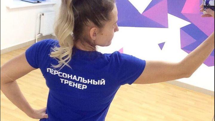 Тренеры в фитнес-клубах Челябинска будут работать в перчатках и масках