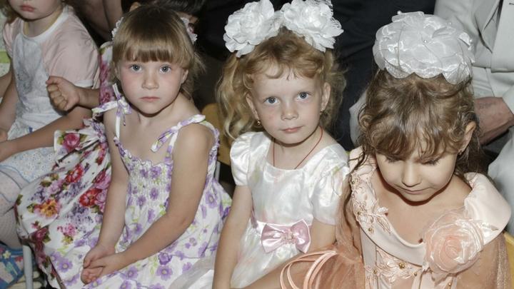 «Отменить льготы на детсады»: Стали известны другие инициативы «королевы макарошек»