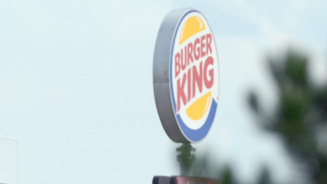 В ереванском Бургер Кинге прогремел взрыв, есть пострадавшие