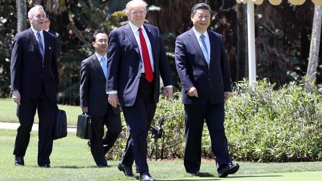 Это война: Китайчерез ВТО намерен ударить по США