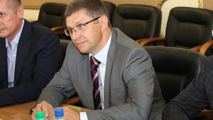 Суд заморозил счета задержанного топ-менеджера Роснано Горькова
