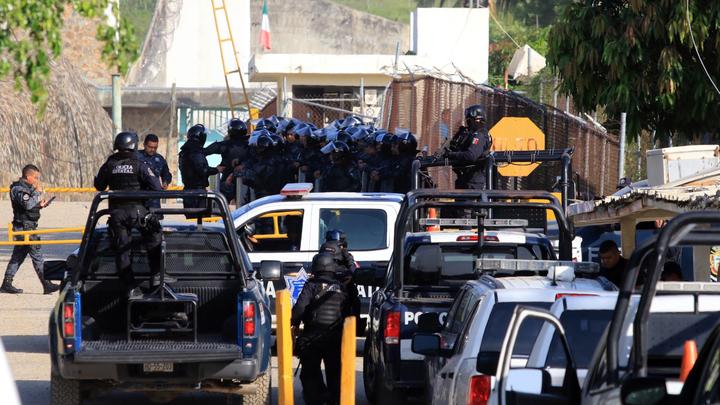 Новая жертва: Череда убийств политиков в Мексике не прекратилась и после выборов