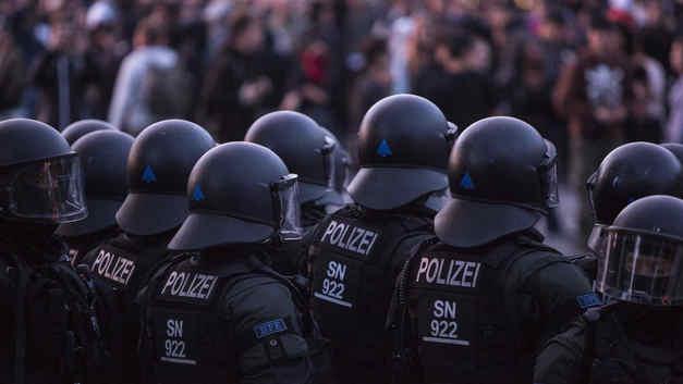 Двое граждан России арестованы в Гамбурге - прокуратура