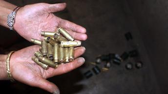 Американцы познакомились с русскими пулями поближе