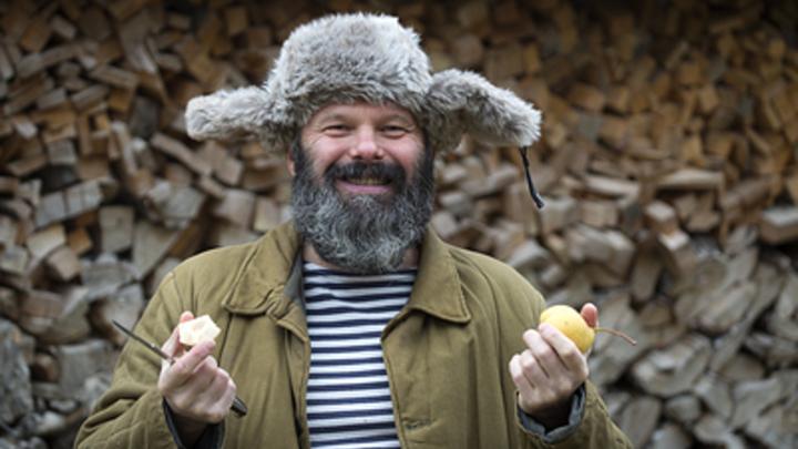 Угрозы не чувствую: Эксперт дал советы по спасению бороды в условиях пандемии