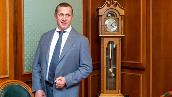 Юрий Трутнев поздравил жителей Дальнего Востока с завершением выборов в Госдуму