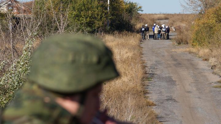 Загадочное спецзадание угробило украинского комбата