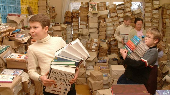 Русский язык должны учить 6 млн человек в Германии. А в Латвии запустили марш света в защиту наших