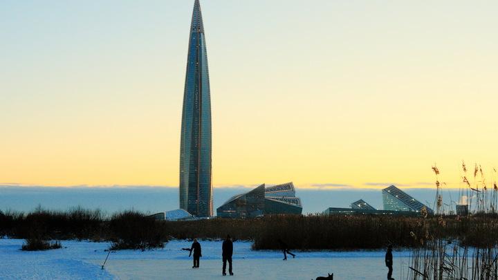 Оттепель: погода в Санкт-Петербурге стремится к температурным рекордам