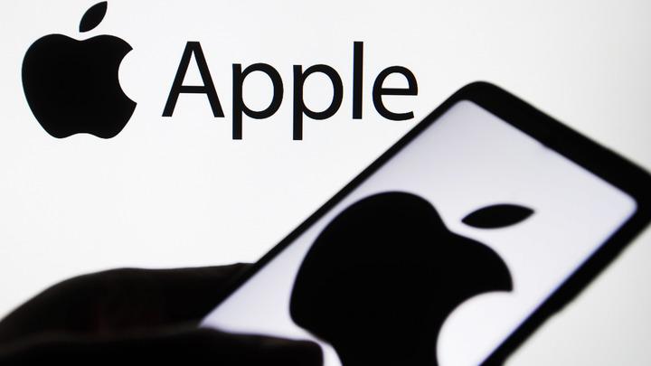 Apple набирает бойцов для гонки вооружений. Оружие - 6G